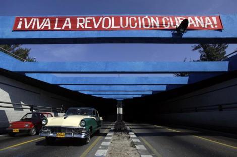 ¿Quo Vadis, Cuba Pos-Castrismo y fin del embargo